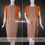Daaman Casual Wear Dresses 2013 For Women 001