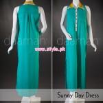 Daaman Casual Wear Dresses 2013 For Women 002