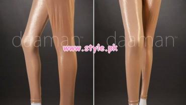 Daaman Latest Summer Dresses For Girls 2013 011
