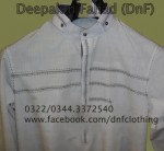 Deepak And Fahad Spring Collection 2013 For Men 001