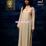 Dicha Clothing Latest Casual Wear kurti For Women 2013 002
