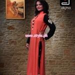 Dicha Clothing Latest Casual Wear kurti For Women 2013 005