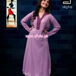 Dicha Clothing Latest Casual Wear kurti For Women 2013 006