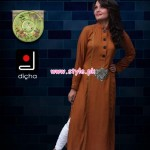 Dicha Clothing Spring Collection 2013 For Women 009