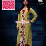 Dicha Clothing Spring Collection 2013 For Women 010