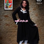 Dicha Clothing Spring Collection 2013 For Women 012