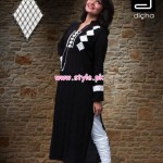 Dicha Clothing Spring Collection 2013 For Women 013