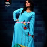 Dicha Clothing Spring Collection 2013 For Women 014