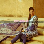 Elan Lawn Collection For Women 2013 010