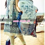 Elan Lawn Collection For Women 2013 012