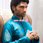Emraan Rajput Kurta Shalwar Designs 2013 For Men 001
