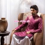 Emraan Rajput Kurta Shalwar Designs 2013 For Men 003