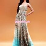 Erum Khan Latest Bridal Wear Collection 2013 002