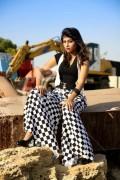 FSN Dressline Spring Collection 2013 For Women 0013