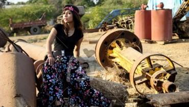 FSN Dressline Spring Collection 2013 For Women 006