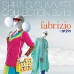 Fabrizio Spring Collection 2013 For Women 001