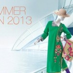 Fabrizio Spring Collection 2013 For Women 009