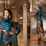 Fahad Hussayn Lawn 2013 by Ittehad Textiles 001 150x150 pakistani dresses