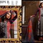 Fahad Hussayn Lawn 2013 by Ittehad Textiles 003 150x150 pakistani dresses