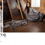Fahad Hussayn Lawn 2013 by Ittehad Textiles 005