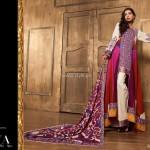 Fahad Hussayn Lawn 2013 by Ittehad Textiles 007 150x150 pakistani dresses