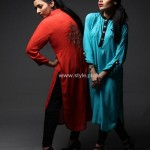 Fairys by FJ Casual Wear Collection 2013 for Girls 002