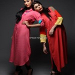 Fairys by FJ Casual Wear Collection 2013 for Girls 003