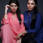Fairys by FJ Casual Wear Collection 2013 for Girls 004