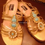 Farah & Fatima Spring Collection 2013 for Ladies 005