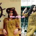 Fatima Tahir Latest Casual Wear Collection 2013 002