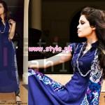 Fatima Tahir Latest Casual Wear Collection 2013 004