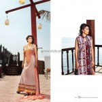 Feminine Lawn Collection 2013 by Shariq Textiles 002
