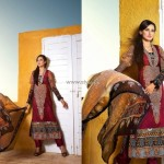 Feminine Lawn Collection 2013 by Shariq Textiles 005