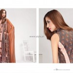 Feminine Lawn Collection 2013 by Shariq Textiles 007