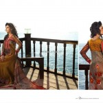 Feminine Lawn Collection 2013 by Shariq Textiles 009
