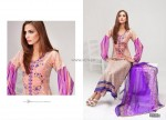 Feminine Lawn Collection 2013 by Shariq Textiles 010