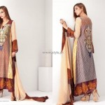 Feminine Lawn Collection 2013 by Shariq Textiles 011