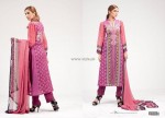 Feminine Lawn Collection 2013 by Shariq Textiles 013