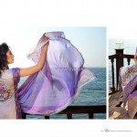 Feminine Lawn Collection 2013 by Shariq Textiles 014