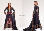 Feminine Lawn Collection 2013 by Shariq Textiles 015