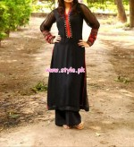 Ferozeh Latest Spring Arrivals For Women 2013 001