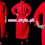 Folkloric Valentines Collection 2013 For Women 003