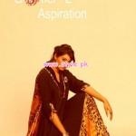 Gohar'z Aspiration Party Dresses 2013 For Women 003