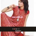 Gohar'z Aspiration Summer Collection For Girls 2013 006