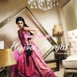 Hajra Hayat Latest Bridal Wear Collection 2013 001