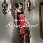 Hajra Hayat Wedding Dresses 2013 For Women 003