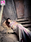 Hamail Party Wear Collection 2013 for Ladies 005