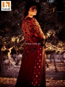 Hamail Party Wear Collection 2013 for Ladies 008