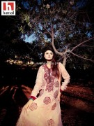 Hamail Party Wear Collection 2013 for Ladies 010
