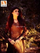 Hamail Party Wear Collection 2013 for Ladies 012